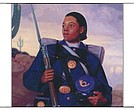 For Buffalo Soldiers Day (July 28), Wounded Warrior Project® highlighted the challenges and adventure that accented the life of Cathay Williams, the only known female member of the famed Buffalo Soldiers.