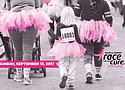 The annual Race for the Cure, a fundraising event for breast cancer awareness and prevention, is this Sunday, Sept.17 at Tom McCall Waterfront Park, sponsored by Susan G. Komen Oregon and Southwest Washington.