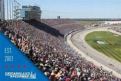 Thetimesweekly.com Joliet - Chicagoland Speedway will host a military Honor Ceremony during its Stars and Stripes weekend on Saturday, June ...