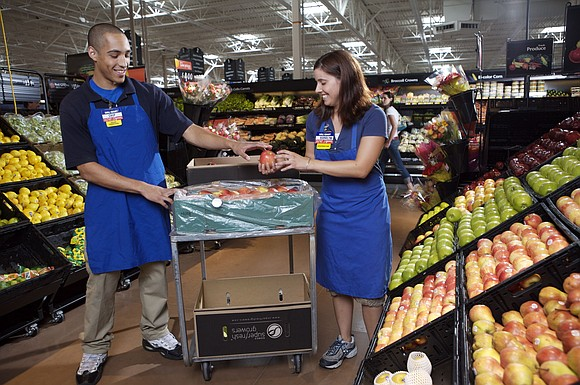 Walmart To Turn Associates Into College Graduates The Times Weekly