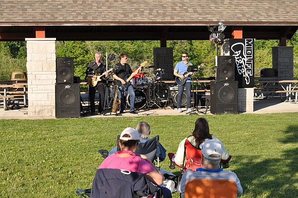 Jam to some tunes, grab a bite to eat and chill out in a preserve this summer at two free ...