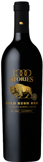 Share the big, bold spirit of the California Gold Rush in this seasonal wine that is just for summer. 100 ...