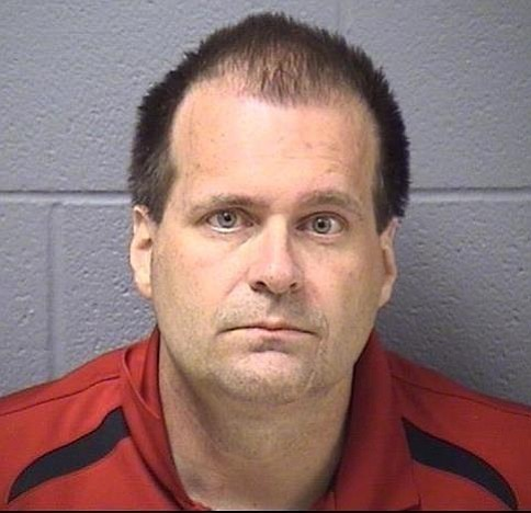 Joliet - Will County State's Attorney James Glasgow announces that a Peotone man who was coaching the girls' basketball team ...