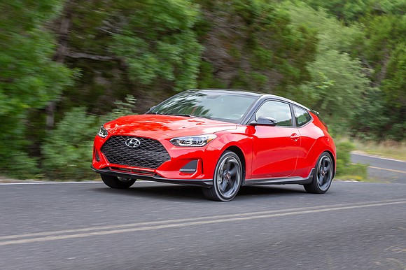 Hyundai is conducting regional test drives of its new Veloster and Kona. But there's more to it than that. Since ...