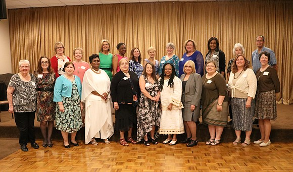 Congratulations to the 41 employees who retired from Joliet Public Schools District 86 this year. A retirement celebration was recently ...