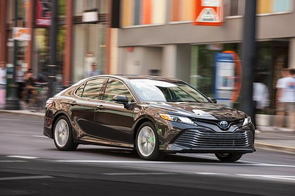 Toyota is the industry leader in many areas; one of them is in the sale of hybrids. And as the ...