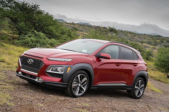 It's real simple. As sport utilities and crossover vehicles become ever more popular, automakers are developing new models to meet ...