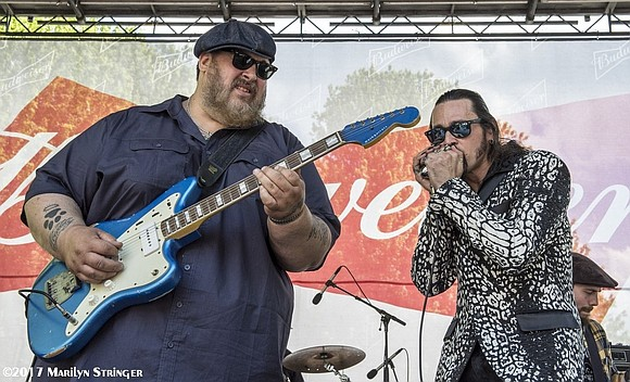 The sounds of blues will takeover downtown Joliet during Joliet Blues Week this month. The events, put on by the ...
