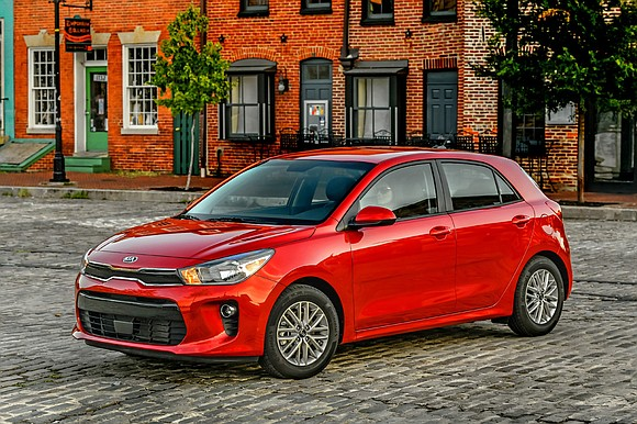 Kia tinkered with the 2018 Rio 5Dr; and the moderate changes were definitely for the better. First, 5DR is code ...
