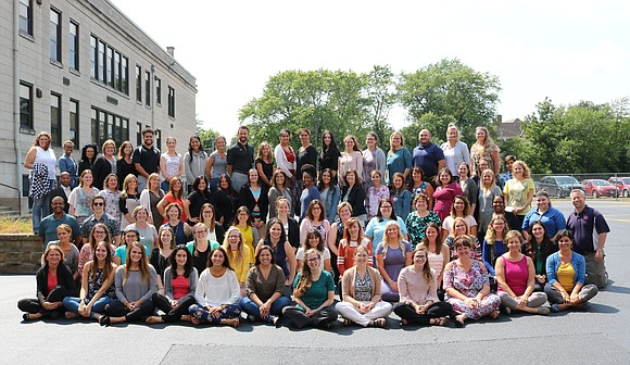 More than 87 new employees, including 70 teachers, have joined Joliet Public Schools District 86 for the 2018-2019 school year. ...