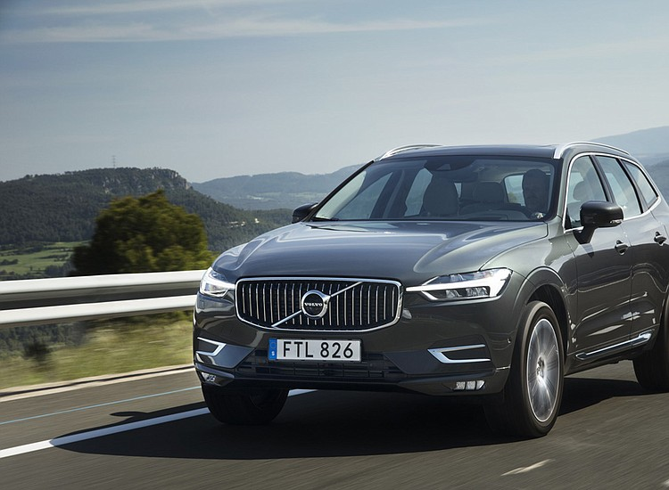 2018 volvo xc60 t6 awd inscription the times weekly. Black Bedroom Furniture Sets. Home Design Ideas