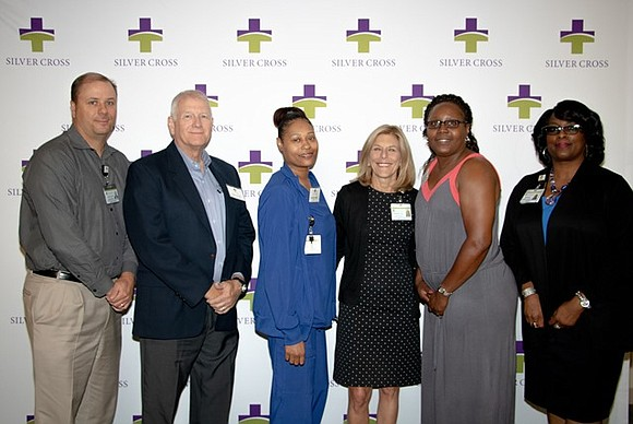 The Silver Cross Healthy Community Commission has awarded $28,000 in healthcare scholarships to individuals who reside in zip codes 60432, ...