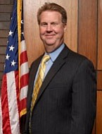 "Councilman John Gerl District 3 announced his decision not to seek re-election next spring. ""I've been in public office for ..."