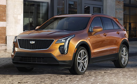 In a sense, we came here to see Cadillac's future. From now through 2020, the luxury brand says it will ...