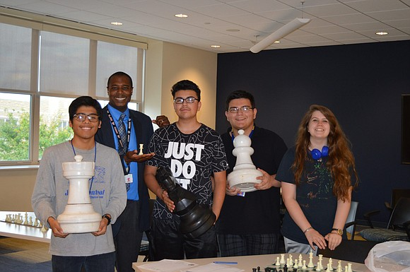 Joliet Central High School to host National Chess Day Celebration Guests will have the opportunity to learn how to play ...