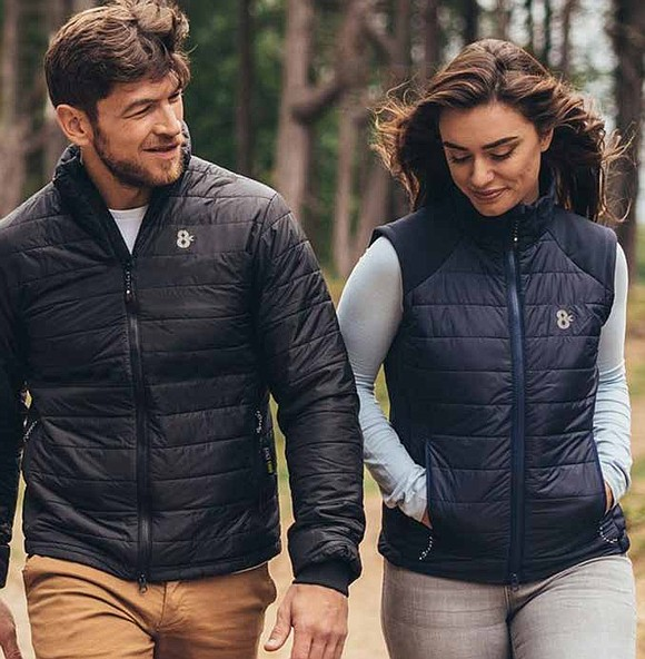 8K, an industry leader in heated apparel has officially launched the latest collection of its revolutionary outerwear. The newest offering ...
