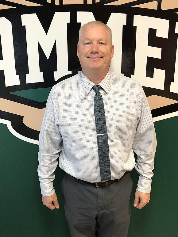 The Joliet Slammers presented by ATI Physical Therapy are excited about the addition of John Wilson to the front office ...