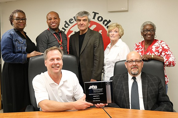 Congratulations to the Joliet Public Schools District 86 Board of School Inspectors who received School Board Governance Recognition from the ...