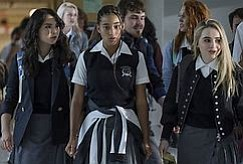 The Hate U Give is a superb social drama ripped right from today's headlines. Chicago-bred and Columbia minted Black Film ...