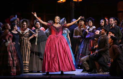 Reviewed at the Season Premiere Sept. 4 La Boheme is a timeless story of young love among struggling artists that ...