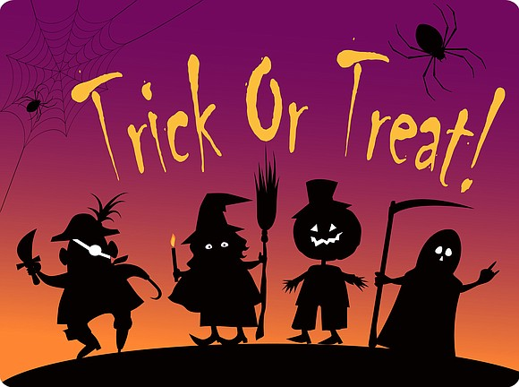 The City of Joliet encourages its residents to participate in the upcoming Halloween holiday by trick-or-treating or passing out candy. ...