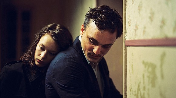 German art film genius Christian Petzold who brought us the Holocaust survivor drama Phoenix in 2014 takes a time-shifting look ...