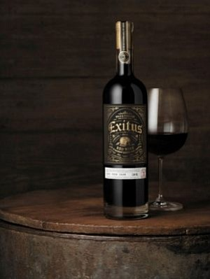 Tired of all those boring, forgettable wines, then try something adventurous. Something bold and fearless. Exitus wine is a wine ...