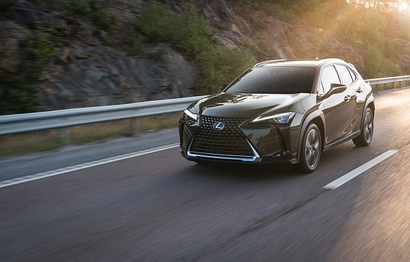 Lexus is a conservative auto brand but it seems to have thrown that philosophy out the door when it comes ...