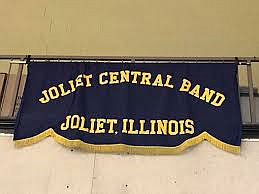 Joliet Township High School Central campus held its Fall Band Concert on Sunday, November 18, 2018 with sponsorship courtesy of ...