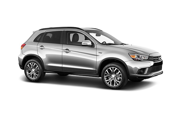 It wasn't 15 minutes after they dropped off the 2019 Mitsubishi Outlander that I was headed towards I-94 on my ...