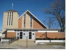 St. Bernard Catholic Church, Sterling Ave and High St., Joliet will offer Mass for the Solemnity of Mary, the Holy ...