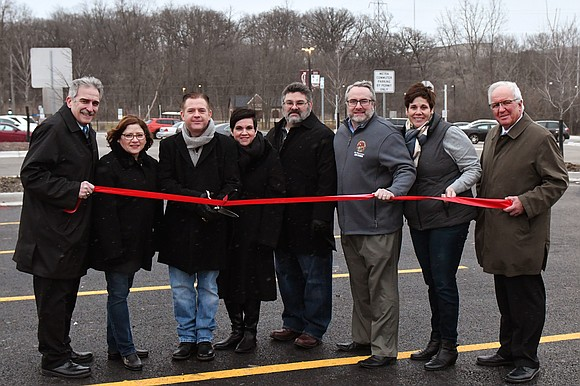 The Romeoville Metra Station opened in February of 2018. Just under a year later, a second parking lot is opening, ...