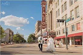 Rialto Square Theatre hosts the 25th Annual Rialto Square Theatre Bridal Expo, Sunday, January, 27, 2019 from 11a to 4p. ...
