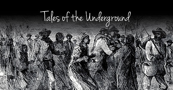 Passengers on the Underground Railroad struggled with hunger, cold, unfamiliar surroundings, never knowing who to trust, and the overwhelming fear ...
