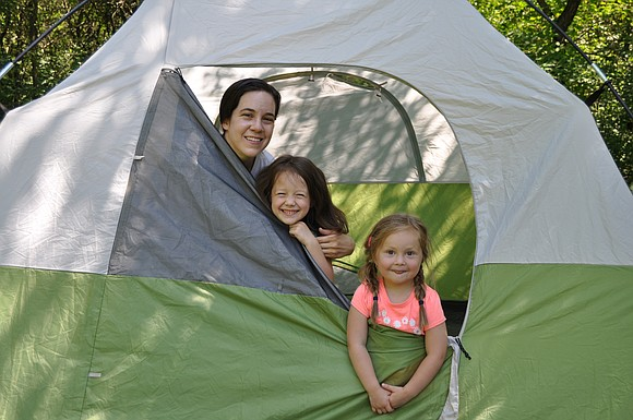 The Forest Preserve District of Will County will offer online picnicking and camping permits for the first time in 2019. ...
