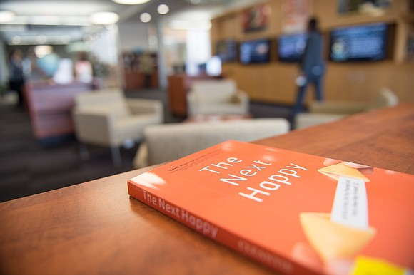 For the seventh straight year, the Joliet Junior College Library is participating in The Great Read to promote literacy, reading ...