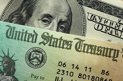 For many consumers, the New Year brings an annual effort to file taxes early enough to help pay off big ...