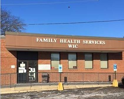 The Will County Health Department (WCHD) is reminding everyone that the Federal Government shutdown is not affecting Women, Infants, and ...