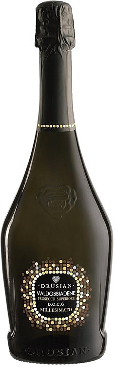 Direct from the home of Prosecco in Valdobbiadene, northeastern Italy, comes this delightfully dry, yet refreshing Prosecco that is perfect ...