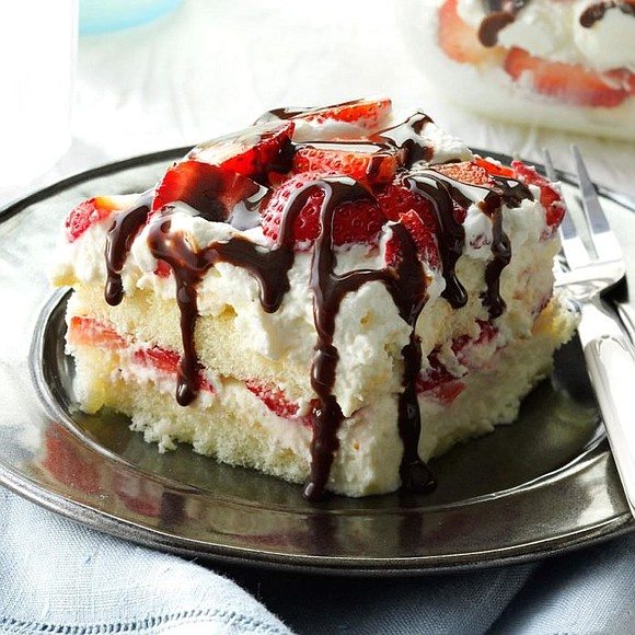 Servings: 15 / Total Time: 30 mins Ingredients • 2 cups heavy whipping cream • 1 package (8 ounces) cream ...