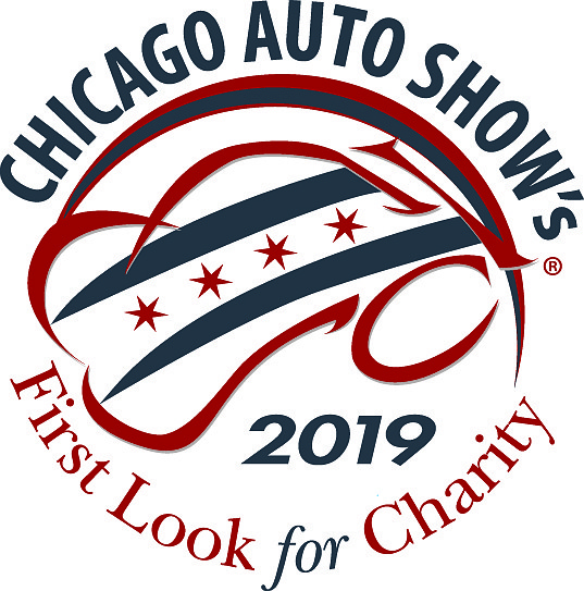 The Chicago Auto Shows First Look for Charity black-tie gala will take place on Friday, Feb. 8 from 7-11 p.m. ...