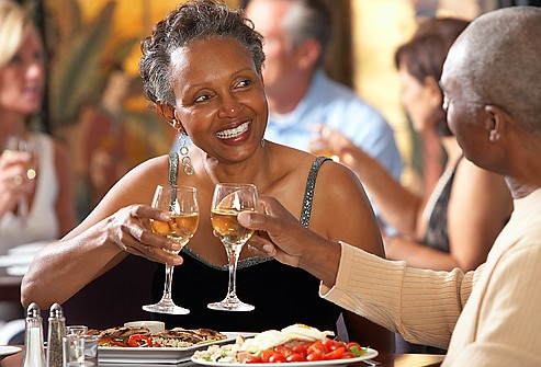 Joliet - The 2019 Joliet Area Restaurant Week kicked off on February 1, 2019, featuring a taste for every palate ...