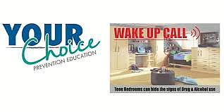 Joliet Township High School has re-scheduled the Wake-Up Call Substance Abuse Awareness Event for Thursday, April 11, 2019 at Joliet ...