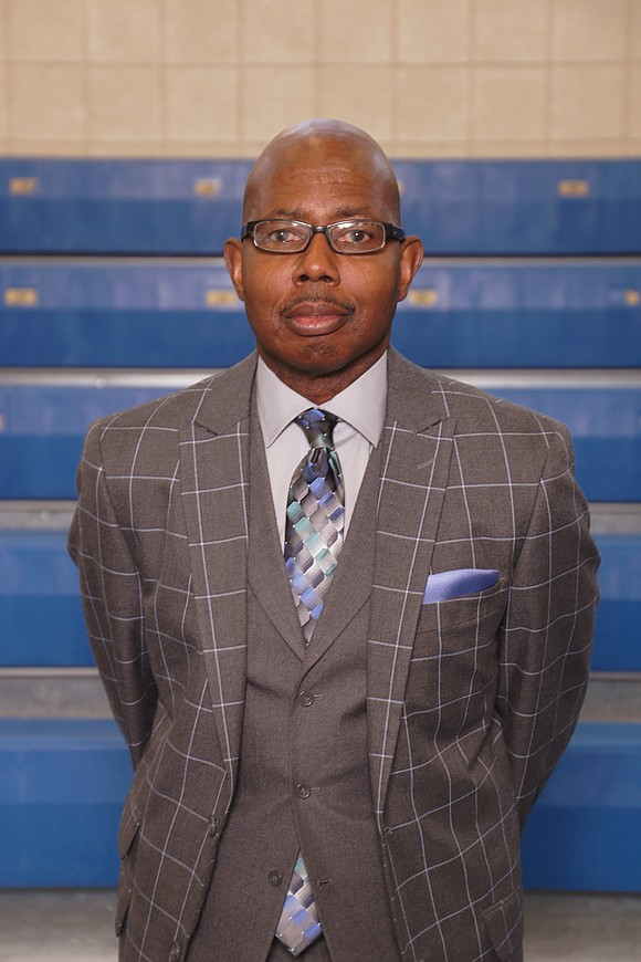 Joliet Central High School Athletics will honor Central Boys Basketball Coach Larry Thompson for winning his 300th game as a ...