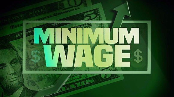 An increase in the minimum wage paid to workers always sparks debate among those who see it as the demise ...