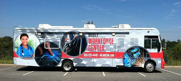 Will County - The April schedule for the Mobile Workforce Center of Will County. The mobile unit travels throughout Will ...