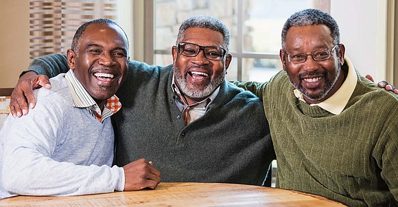 For African American men, prostate cancer is real. Health statistics paint disturbing trends, including that 60 percent of Black males ...