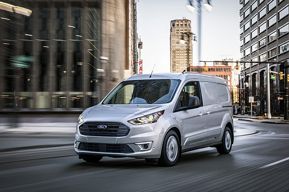 Trying to have a van for every need, Ford has significantly updated its Transit Connect cargo van. To be clear, ...