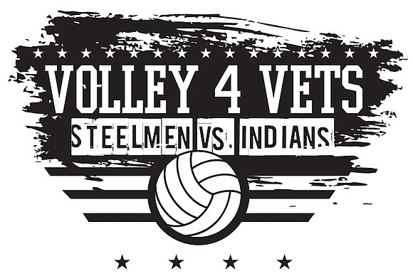 "On May 16th, Joliet Central High School will be hosting the ""Volley 4 Vets"" volleyball match vs. Joliet West High ..."