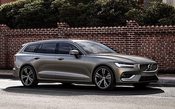DETROIT – Volvo has come to market with a bunch of products during the last five years. But the 2019 ...